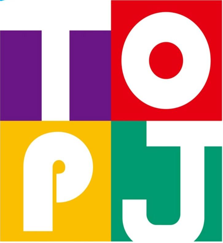 LỊCH THI TOP J NĂM 2021