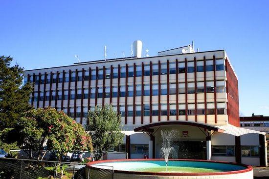 Viện đào tạo AIS ST Helen tại New Zealand