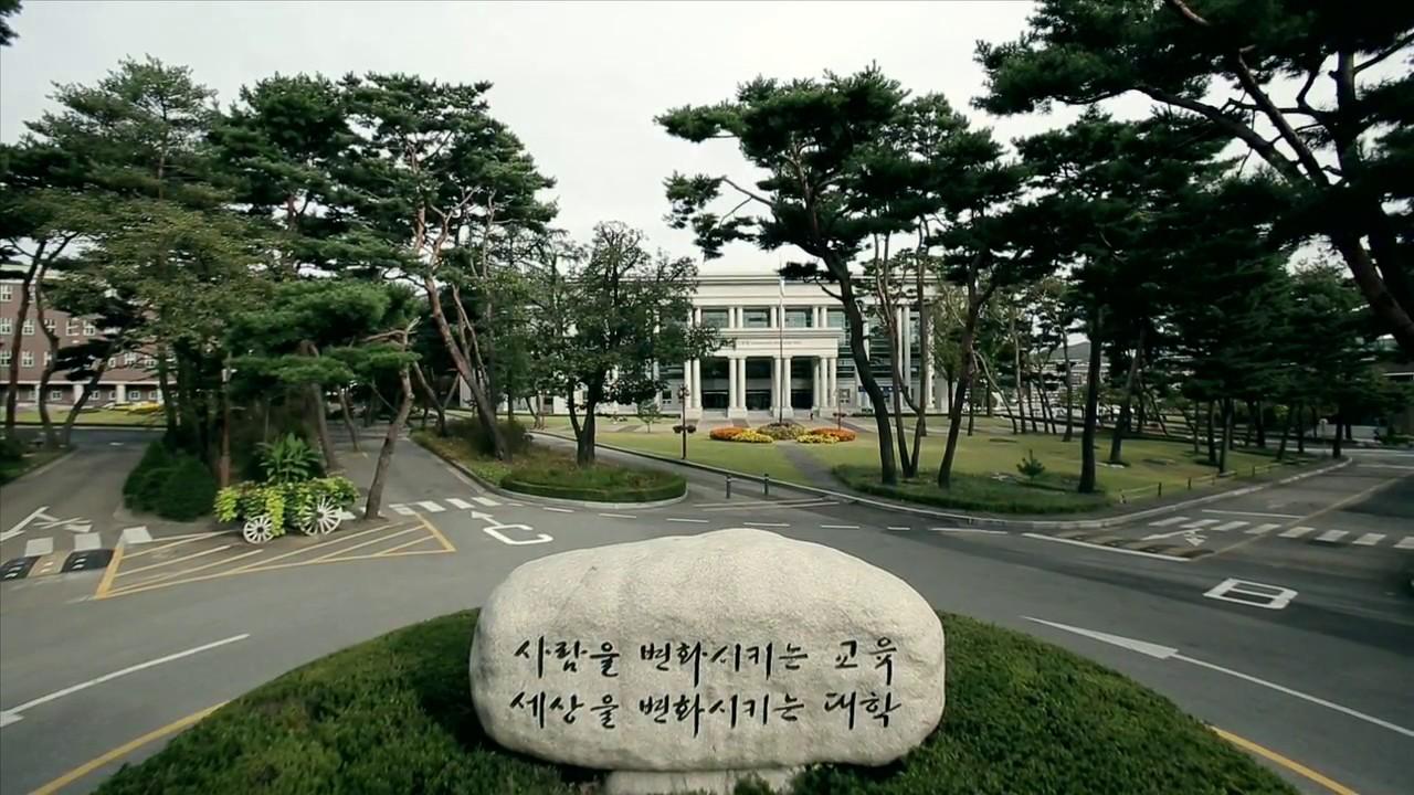 Đại học Sahmyook - thuộc TOP 1% các trường visa thẳng Hàn Quốc