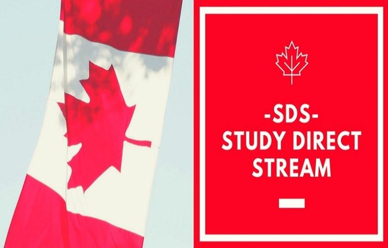 DANH SÁCH CÁC TRƯỜNG THAM GIA CHƯƠNG TRÌNH SDS CANADA