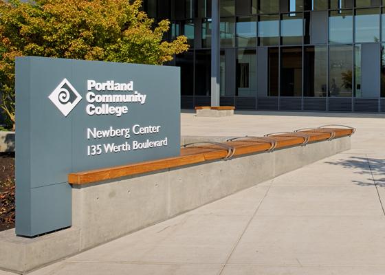 Trường cao đẳng cộng đồng Portland