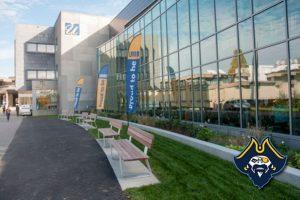 NAVITAS - Đường vào trường Đại học Massachusetts Dartmouth (Umass Dartmouth) - Mỹ