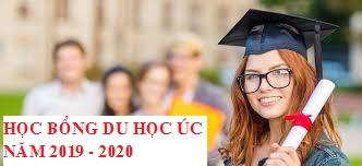 Thông tin mới nhất về học bổng các trường Đại học tại Úc năm 2019 - 2020