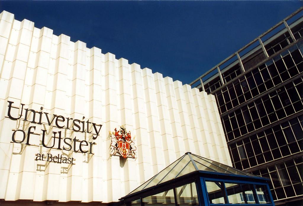 Đại học Ulster, Anh – Chất lượng hàng đầu học bổng hấp dẫn