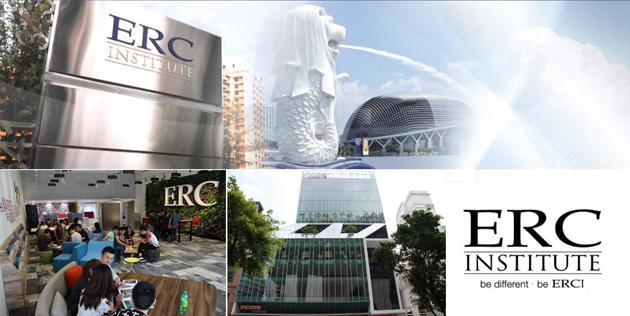 Học viện ERC (ERC INSTITUTE) - Singapore