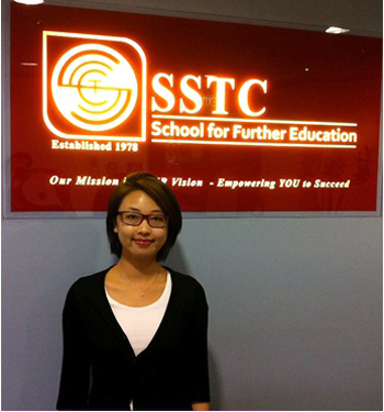 Trường SSTC - School for Further Education - Singapore