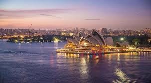Du học hè 2018 tại Adelaide, Sydney, Úc